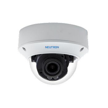 Neutron IPC3234SR3-DVZ28 4mp Motorize Dome IP Kamera