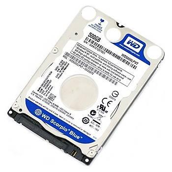 2.5'' 500 GB Sata Güvenlik Hard Dis (Mobil DVR uyumlu)