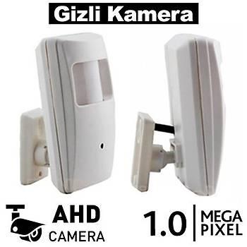 BEGAS VN 80 1.0mp Pinhole Gizli AHD Güvenlik Kamerasý (720p)
