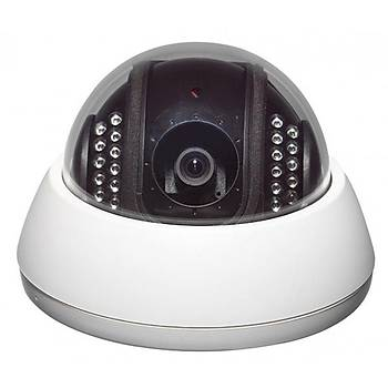 LHY 3036D 900 TVL CCTV Dome Güvenlik Kamerasý