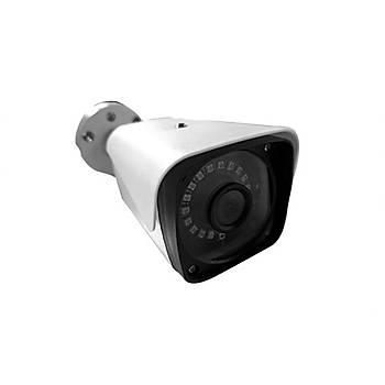 BEGAS BB 2004 3.0mp POE H264 IP Güvenlik Kamerasý