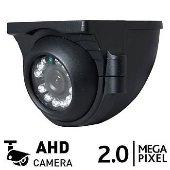 Begas Araç Kamerasý C20 2.0mp
