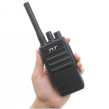 TYT TC-1000 PMR446 Lisanssýz El Telsizi