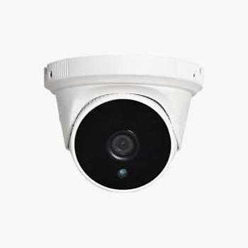 Begas BB 3308 2.0mp IP Dome Kamera (1080p)  h265