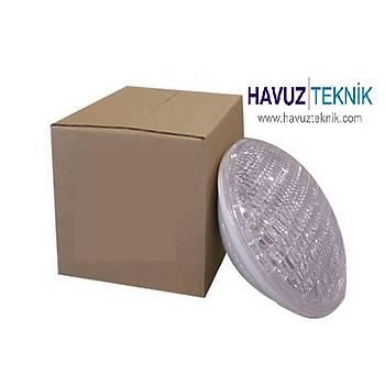 Havuz Power Led Lamba Yedek Mavi Par 56