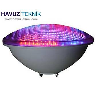 Havuz Lambasý Power Led Yedek RGB Par 56