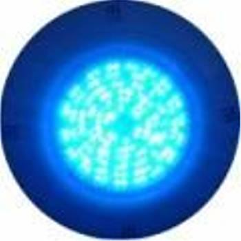 Sýva Üstü Power Led Aydýnlatma Mavi 25 W