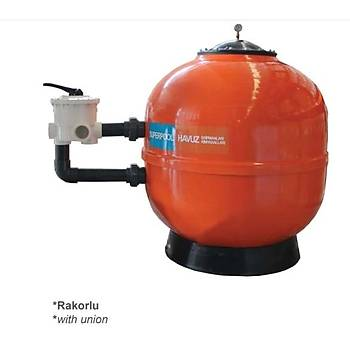 SPP Polyester Kum Filtresi 950 mm