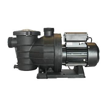 Superpool Havuz Pompasý SMPSerisi 0.75 HP - Monofaze