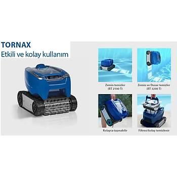 Zodiac Havuz Robotu RT 3200T Tornax PRO