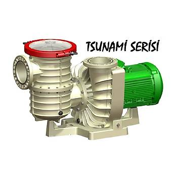 Nozbart  Tsunami Serisi 20 HP Havuz Pompasý