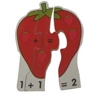 Resimli Matematik Oyunu