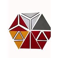 Akıllı Üçgenler - Üçgen