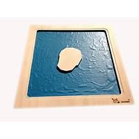 Coğrafi Materyaller - Karalar ve Denizler - Ada
