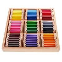 renk tabletleri