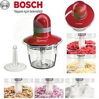 Bosch MMR08R2 400 W Doğrayıcı