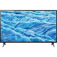 LG 49UM7100PLB 49'' 123 Ekran Uydu Alıcılı 4K Ultra HD Smart LED TV