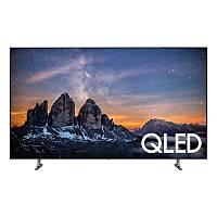 "Samsung QE-55Q80R 4K Ultra HD 55"" Uydu Alıcılı Smart QLED Televizyon"
