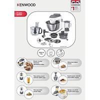 Kenwood Multione KHH326WH Mutfak Şefi