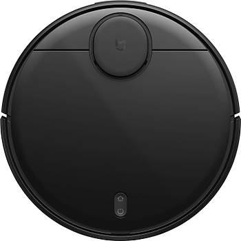 Xiaomi Mi Robot Vacuum Mop Pro Siyah - Akýllý Robot Süpürge