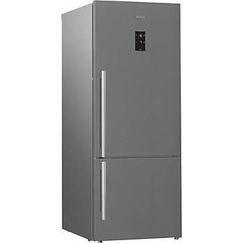 Altus ALK 474 NIX A+ 580 lt No-Frost Buzdolabý