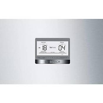 Bosch KGN86AIF0N A++ 682 lt No-Frost Buzdolabý