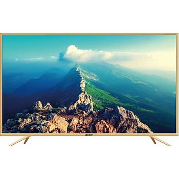 Sunny Woon WN65 65'' 165 Ekran Uydu Alýcýlý 4K Ultra HD Android Smart LED TV