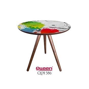 Queen Venice QUM-386 Bergere + Fiskos Set