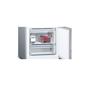 Bosch KGN76AIF0N A++ Kombi No Frost Buzdolabý