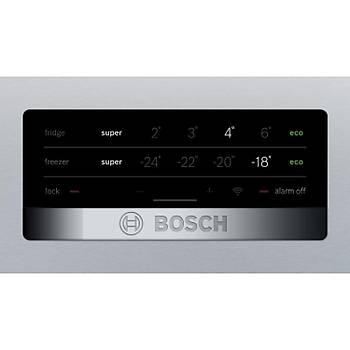 Bosch KGN56VIF0N A++ 559 lt No-Frost Buzdolabý