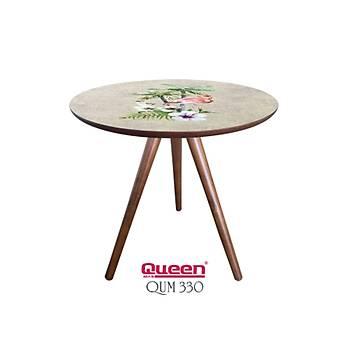 Queen Venice QUM-330 Berjer + Fiskos Set