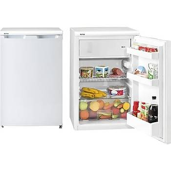 Altus AL-306 E A+ 140 lt Statik Büro Tipi Mini Buzdolabý