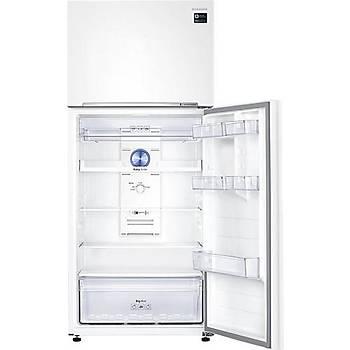 Samsung RT53K6030WW/TR A+ 543 lt No-Frost Buzdolabý