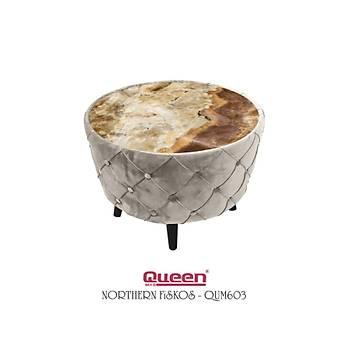 Queen NORTHERN QUM-603 Berjer + Fiskos Set