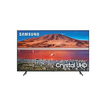 Samsung 70TU7100 70'' 178 Ekran Uydu Alýcýlý 4K Ultra HD Smart LED TV