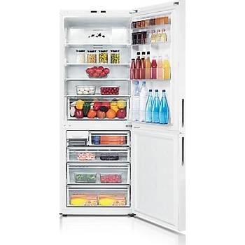 Samsung RL4323RBAWW/TR A++ 473 lt No-Frost Buzdolabý