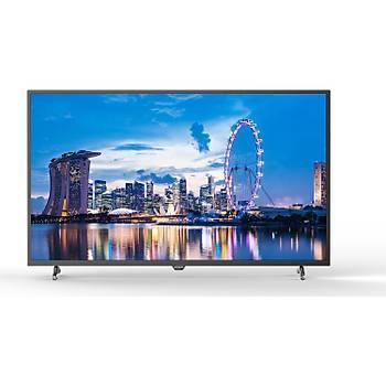 Sunny Woon WN43DIL010 43'' 109 Ekran Uydu Alýcýlý Full HD LED TV