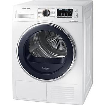 Samsung DV90M5000QW 9 kg Kurutma Makinesi