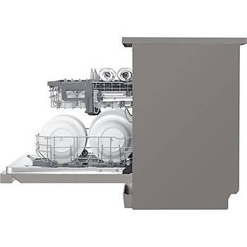 LG DFB512FP A++ 2 Programlý Bulaþýk Makinesi
