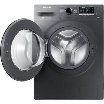Samsung WW90J5475FX/AH A+++ 9 kg 1400 Devir Çamaþýr Makinesi