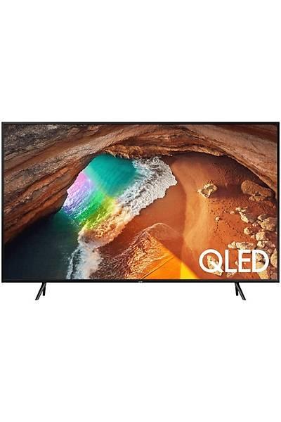 """Samsung 55Q60RAT 55"""" 139 Ekran Uydu Alýcýlý 4K Ultra HD Smart LED TV"""