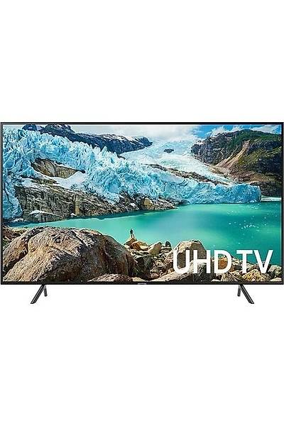 """Samsung UE-43RU7100 43"""" 109 Ekran Uydu Alýcýlý 4K Ultra HD Smart LED TV"""