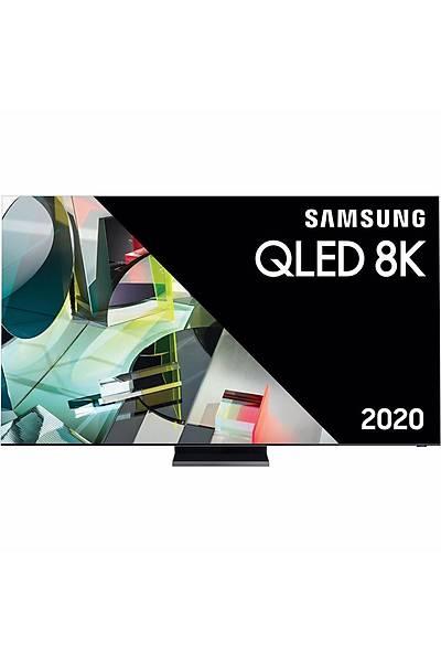 Samsung QE-85Q950T 85'' 214 Ekran Uydu Alýcýlý 8K Ultra HD Smart QLED TV