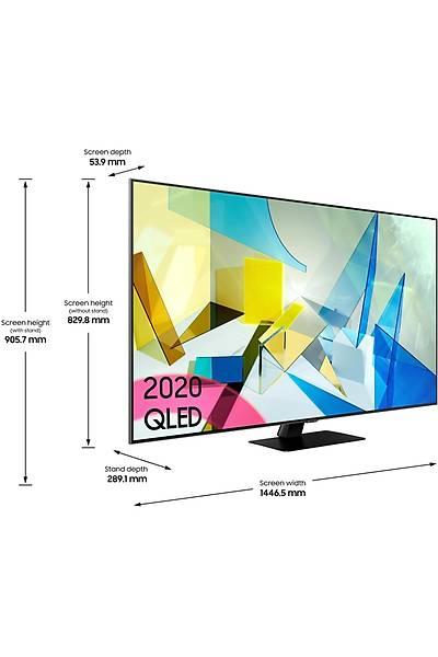 Samsung QE65Q80T 65