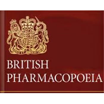 Buprenorphine Hydrochloride Assay Standard 100mg