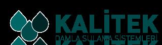 Kalitek Damla Sulama Sistemleri