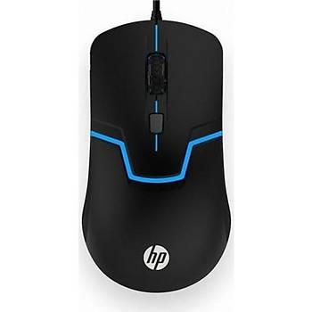 HP M100 USB Optical Gaming Mouse 1QW49AA
