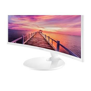 Samsung LC27F391FHMXUF 27 4ms (Analog+HDMI) FullHD  Curved VA MONİTÖR
