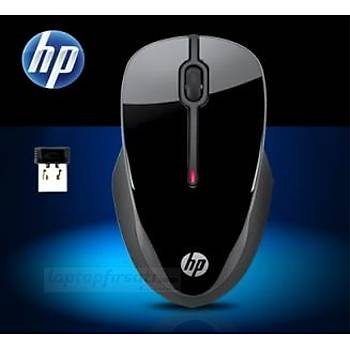 HP X3500 WIRELESS MOUSE H4K65AA