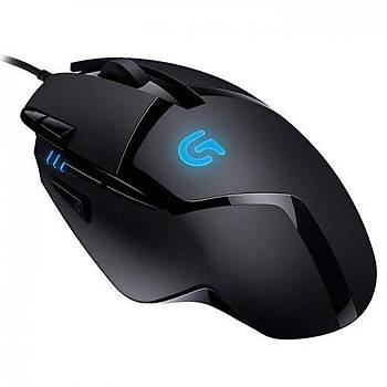 Logitech G G402 Hyperion Fury Oyuncu Mouse 910-004068
